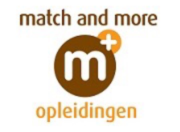 logo Match and More